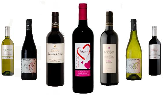 Onze Franse wijnen